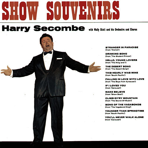 Play & Download Show Souvenirs by Harry Secombe | Napster