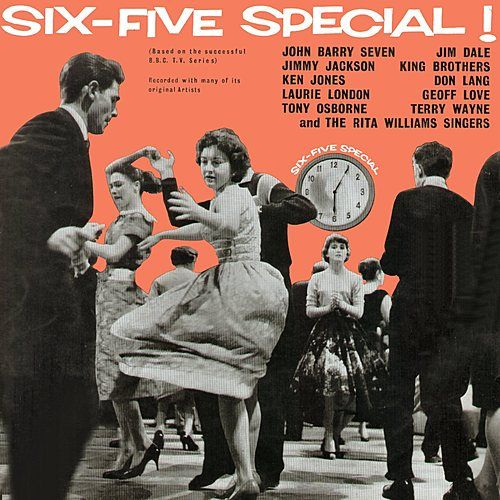 Play & Download Six-Five Special! by Various Artists | Napster