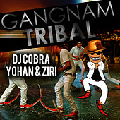 Gangnam Tribal (feat. Yohan & Ziri) - Single by DJ Cobra