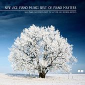 New Age Piano Music: Best of Piano Masters by Piano Masters