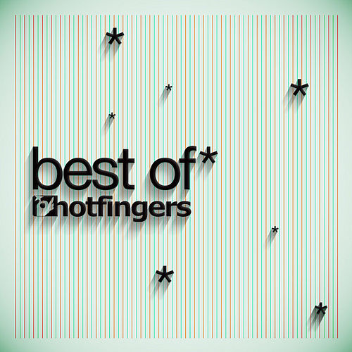 Best of Hotfingers 2012 by Various Artists