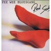 Red Socks by Pee Wee Bluesgang