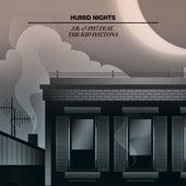 Humid Nights Digital 12