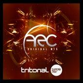 Play & Download Arc (Tritonal vs. Super8 & Tab) by Tritonal | Napster