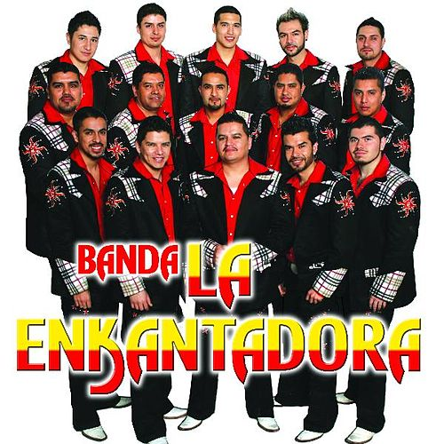 Play & Download Los Barandales Del Puente by Banda La Enkantadora | Napster