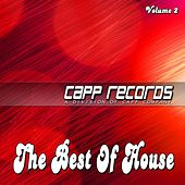 CAPP Records, The Best Of House, Vol 2 (1995- 2002 Classic Disco House Club Anthems) by Various Artists