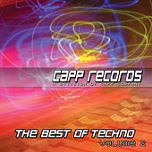 CAPP Records, The Best Of Techno, Vol 2 (1995- 2002 Techno Trance Club Anthems) by Various Artists