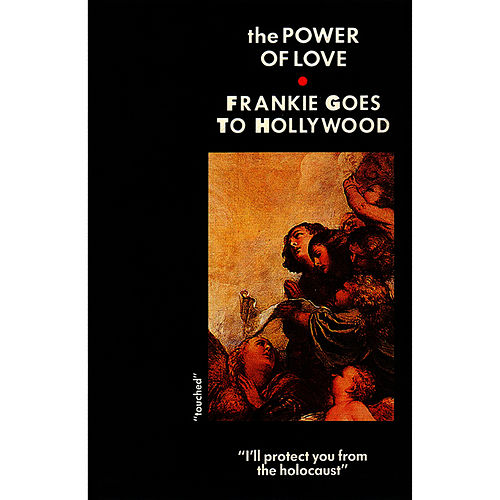 The Power of Love (Singlette) by Frankie Goes to Hollywood