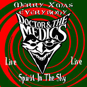 Merry Xmas Everybody by Doctor and the Medics