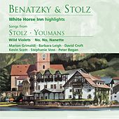 Benatzky: White Horse Inn; Stolz, Youmans by Various Artists