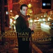 Play & Download Beethoven: Piano Sonatas by Jonathan Biss | Napster