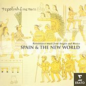 Play & Download Spain and the New Wordl - Renaissance music from Aragon and Mexico by The Hilliard Ensemble | Napster