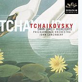 Tchaikovsky: Swan Lake - Highlights by John Lanchbery