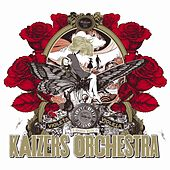 Play & Download Violeta Violeta Volume III by KAIZERS ORCHESTRA | Napster