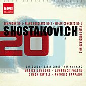 Play & Download 20th Century Classics: Dmitri Shostakovich by Various Artists | Napster