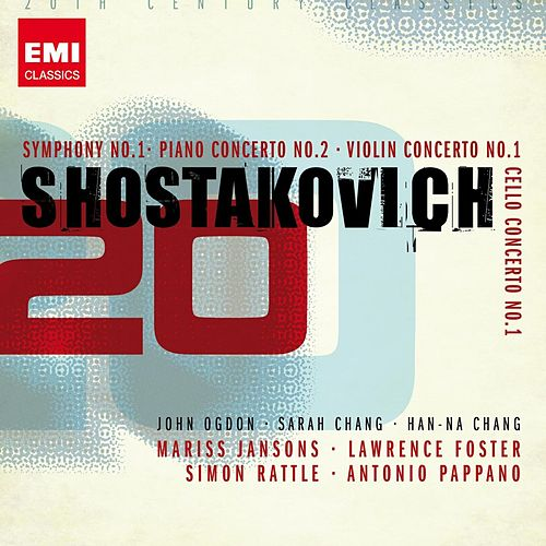 20th Century Classics: Dmitri Shostakovich by Various Artists