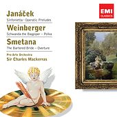 Janacek - Weinberger - Smetana by Sir Charles Mackerras
