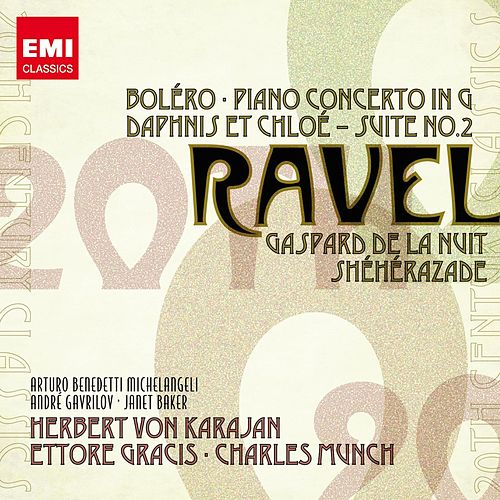 Play & Download 20th Century Classics: Maurice Ravel by Various Artists | Napster