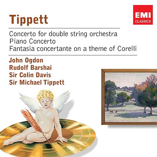 Play & Download Tippett: Concertos & Fantasia by Various Artists | Napster