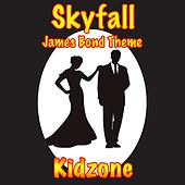Play & Download Skyfall Instrumental by Kidzone | Napster