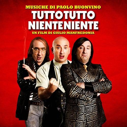 Tutto tutto niente niente (Un film di Giulio Manfredonia) by Paolo Buonvino