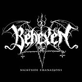 Nightside Emanations by Behexen
