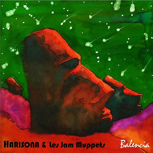 Play & Download Balencia by Harisona | Napster