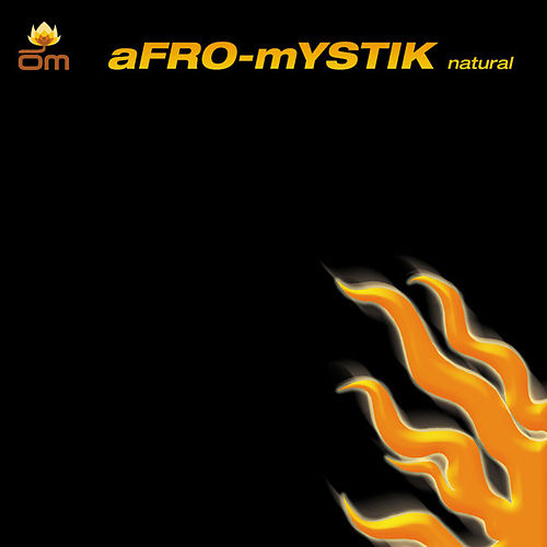 Play & Download Natural by Afro-Mystik | Napster
