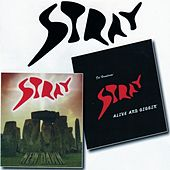Play & Download New Dawn / Alive And Giggin' by Stray | Napster