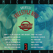 Micmac's Greatest Freestyle Hits! volume 3 by Various Artists