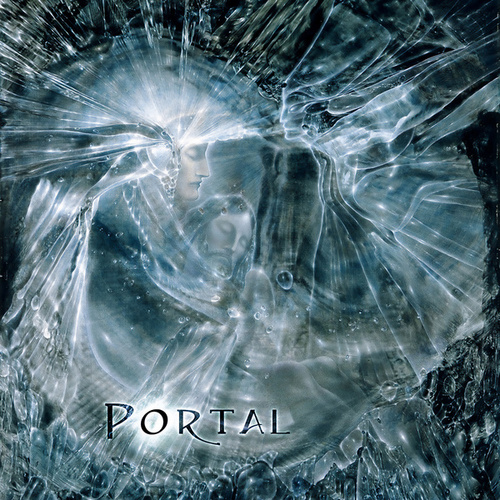 The Portal Tapes by Cynic