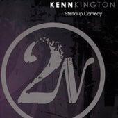 2N Comedy by Kenn Kington