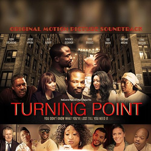 Turning Point: Original Motion Picture Soundtrack by Hugh Masekela