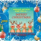 98 Tracks of Festive Joy From Yesteryear de Various Artists