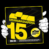Play & Download Drum&BassArena: 15 Years by Various Artists | Napster