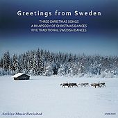 Play & Download Christmas Greetings from Sweden by Various Artists | Napster