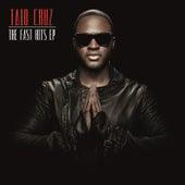The Fast Hits EP von Taio Cruz