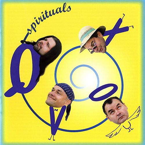 Play & Download Spirituals by Q Vox | Napster