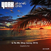 Planet Chill In The Mix (Deep Journey 2012) by Various Artists