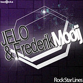 Play & Download Rock Star Lines by Jelo | Napster