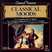 Classical Treasures: Classical Moods by Various Artists