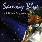 A Blues Odyssey by Sammy Blue