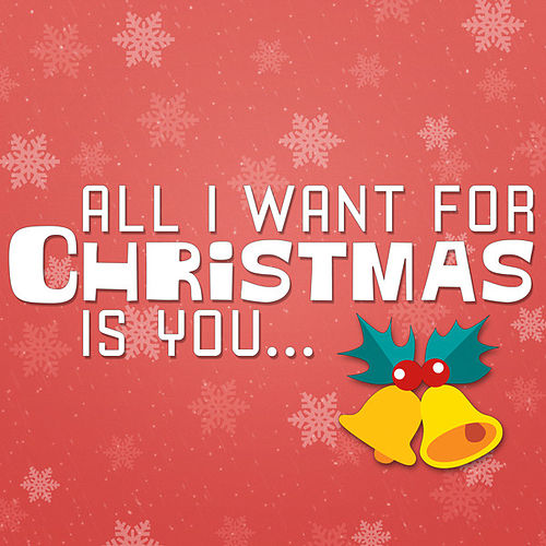 Play & Download All I Want for Christmas Is You (feat. Mariatu Conteh) by The Xmas Players | Napster