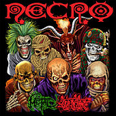 Metal Hiphop by Necro