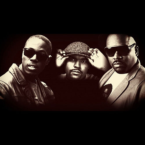 Play & Download Live It Up (feat. Vice) - Single by Slum Village | Napster