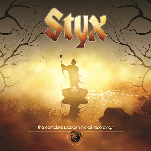 Play & Download The Complete Wooden Nickel Recordings by Styx | Napster