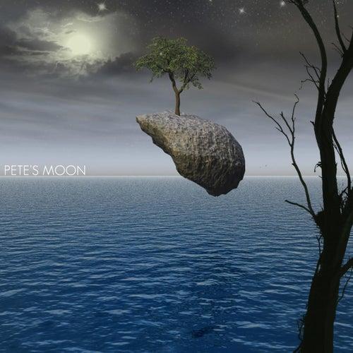 Pete's Moon by Pete Black