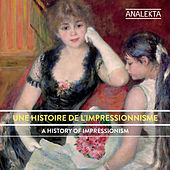 Play & Download A History Of Impressionism by Various Artists | Napster
