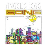 Angels Egg by Gong