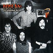 Bedlam In Command 1973 by Bedlam (90's)
